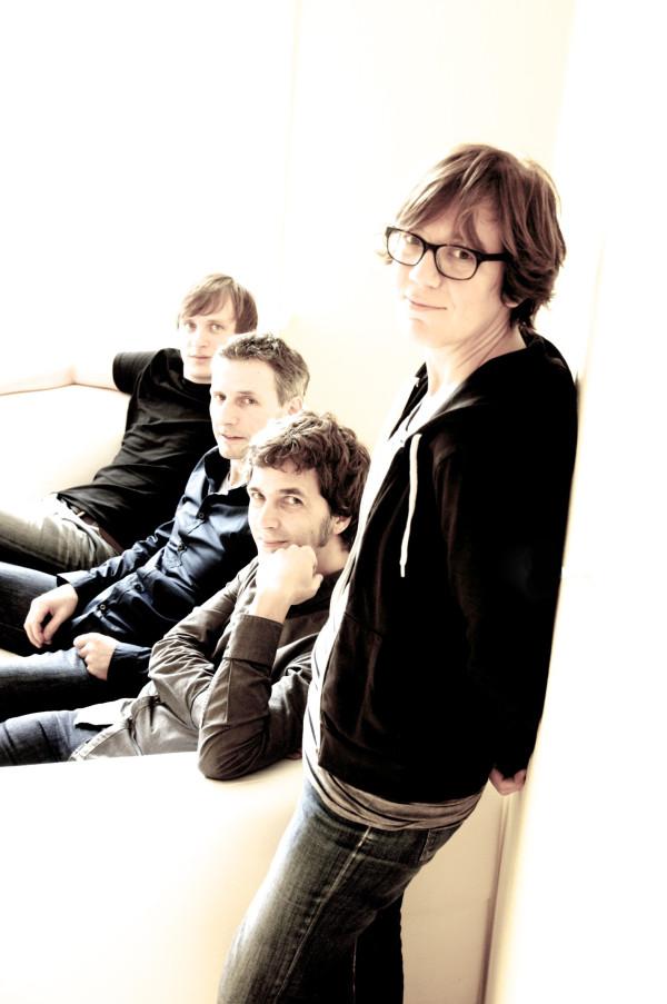Sandra hempel 4tett | Quartett | Shooting zum Album